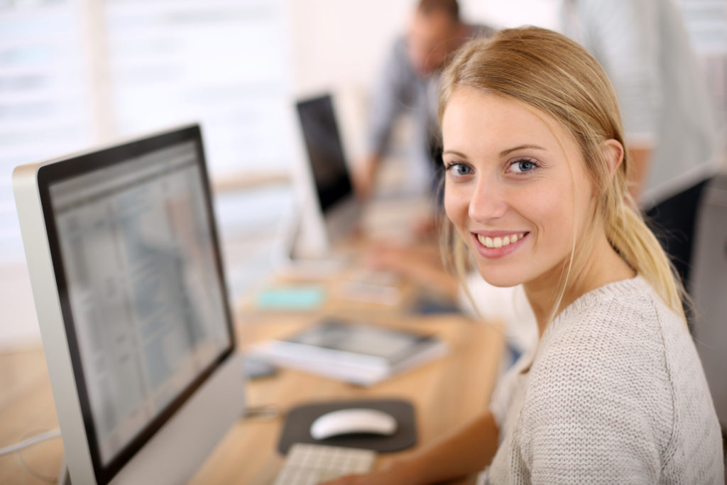 Ausbildung Bürokauffrau